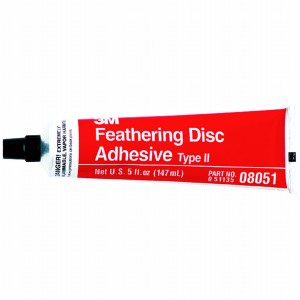 MMM-08051-Feathering-Disc-Adhesive-type-ii