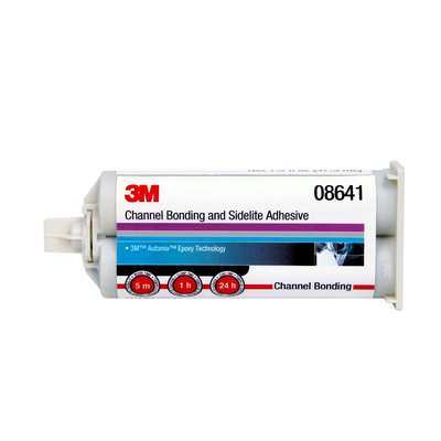 MMM-08641-channel-bonding-and-sidelite-adhesive