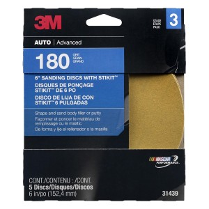 MMM-31439-stikit-gold-disc-6-inch-180-grit