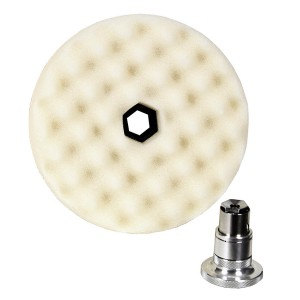 33284 6 inch 3M Perfect-It Foam Compounding Pad