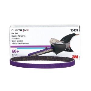 MMM-33439-Cubitron-II-File-Belt-10mm-60-grade