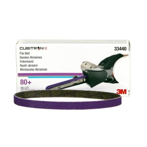 MMM-33440-Cubitron-II-File-Belt-10mm-80-grade