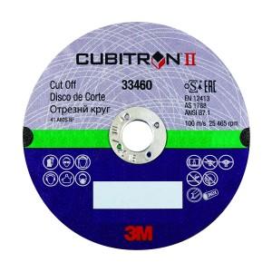 MMM-33460-cubitron-ii-cut-off-wheel