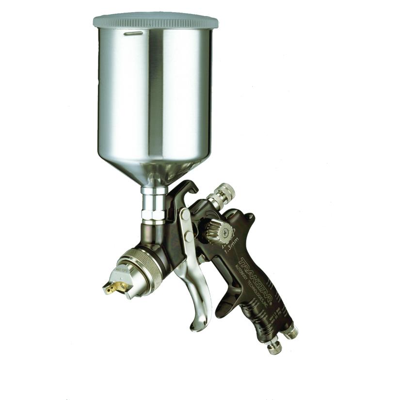 TRN-6613-HVLP-spraygun