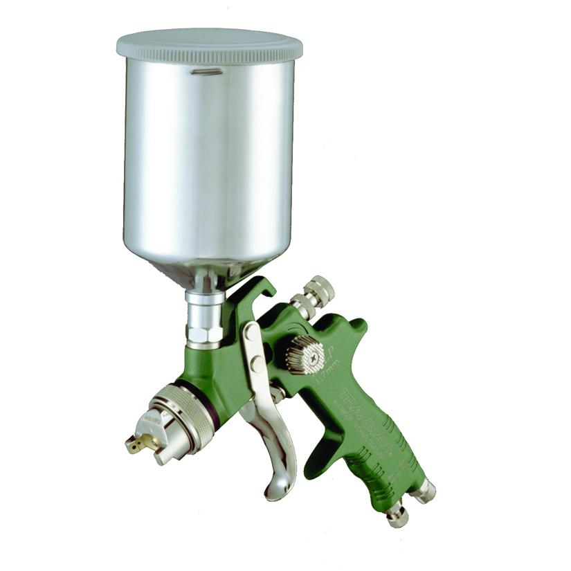 TRN-6617-HVLP-spraygun