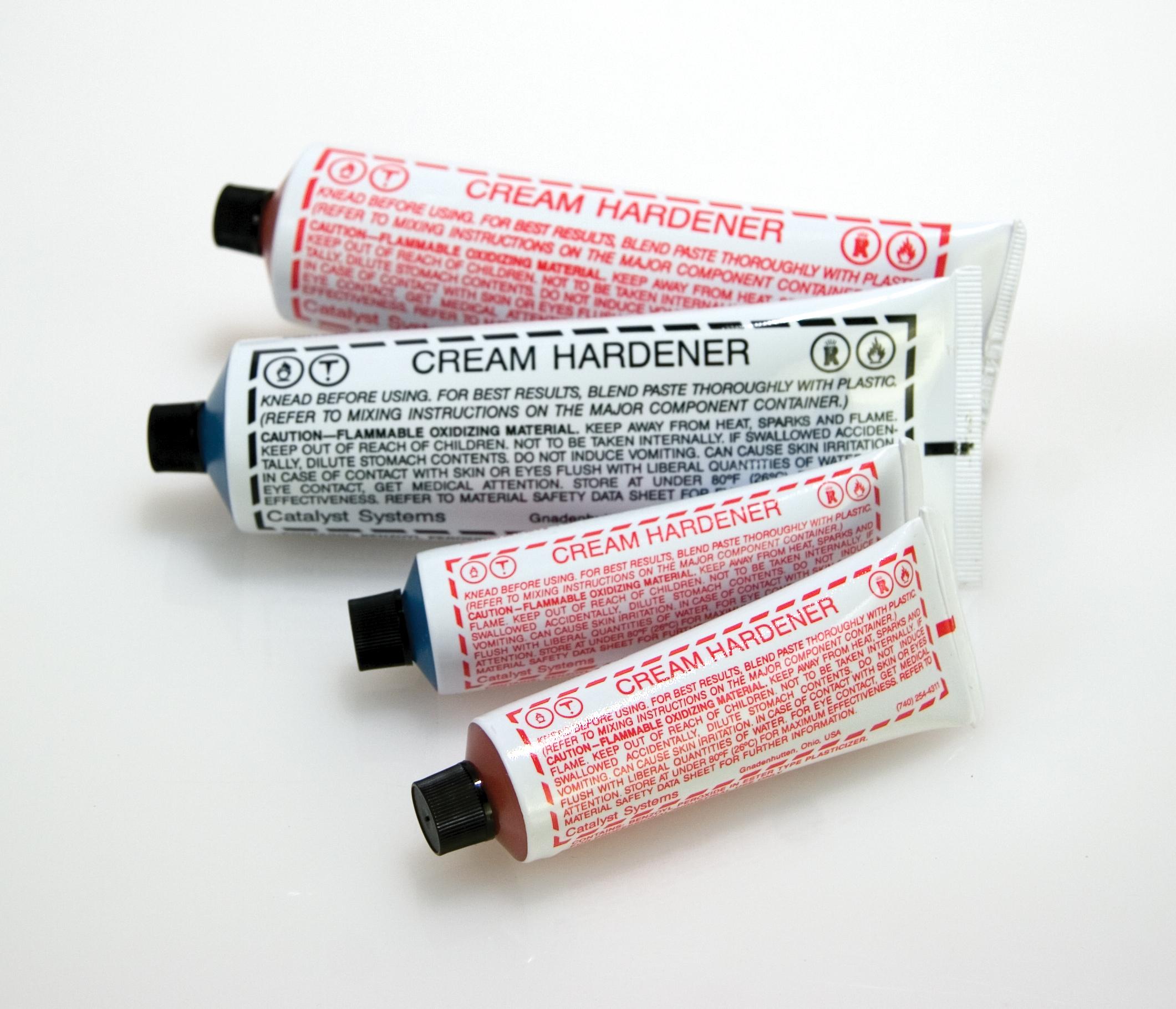 USC-cream-hardener