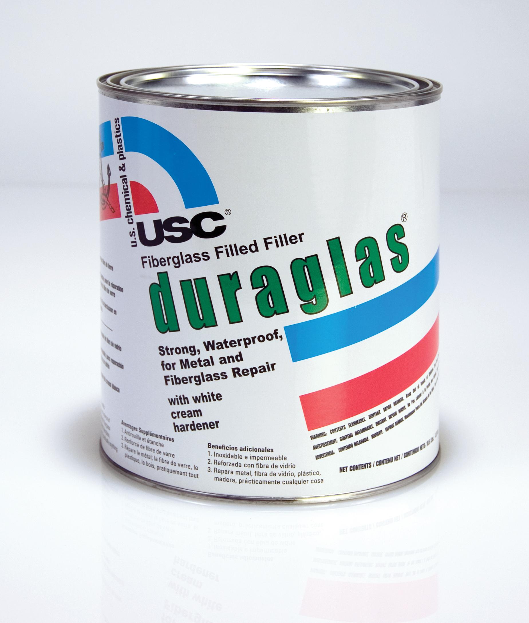 USC-duraglass