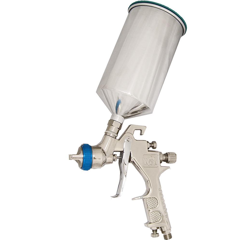 WAR-904HE-AC-spray-gun-with-1l-aluminum-cup
