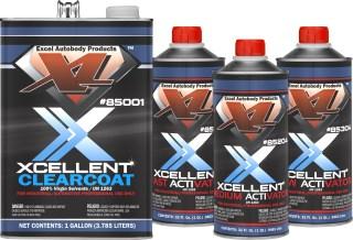 X-L-85001-excellent-clearcoat-gallon